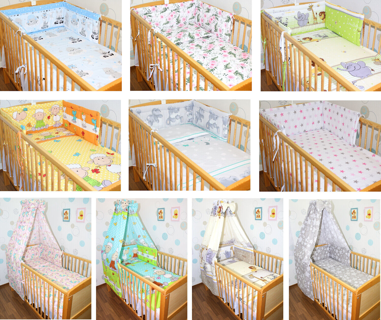 Nestchen Für Babybett 60x120 Test Vergleich Nestchen Für