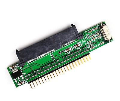 7+ 15 Polos SATA SSD HDD Hembra A 2.5