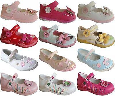 Süße Freizeitschuhe Kinder Mädchen Ballerina Schuhe Gr. 20 - 29 Art.-Nr. Nr.601