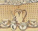 Vintage Fine China and Collectibles