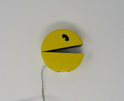 PAC-MAN Telephone 1980 Bally Midway Vintage PacMan Arcade Classic Tested, Works