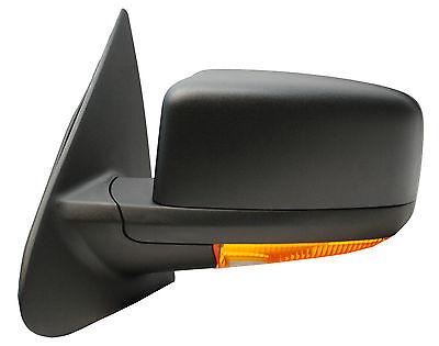 2003-2006 Ford Expedition Htd Mirror - Left on sale