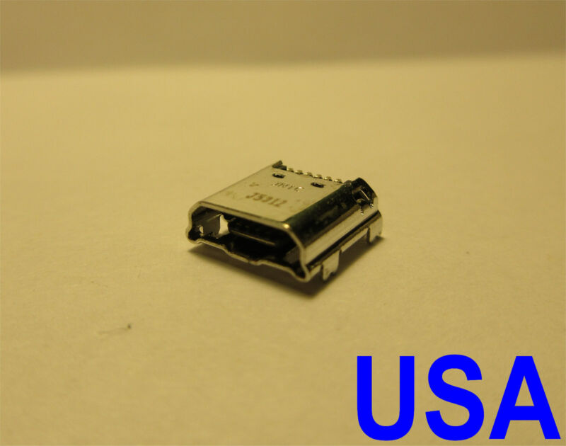 Micro USB Charging Port Charger For Samsung Galaxy Tab 4 7.0 SM-T230N SM-T230NU