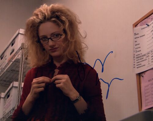 Judy Greer Signed Autographed 8x10 Photo ARRESTED DEVELOPMENT COA