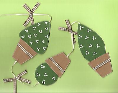erkette-Girlande-Blumenkette-Mobile-Tonkarton-Tonpapier (Papier Blumen Girlande)