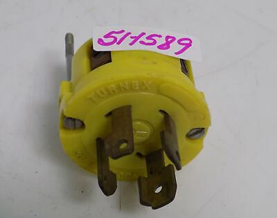 Turnex 30amp Plug