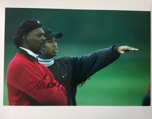 Samuel L Jackson signed 10x8 Image D photo UACC AFTAL Registered dealer