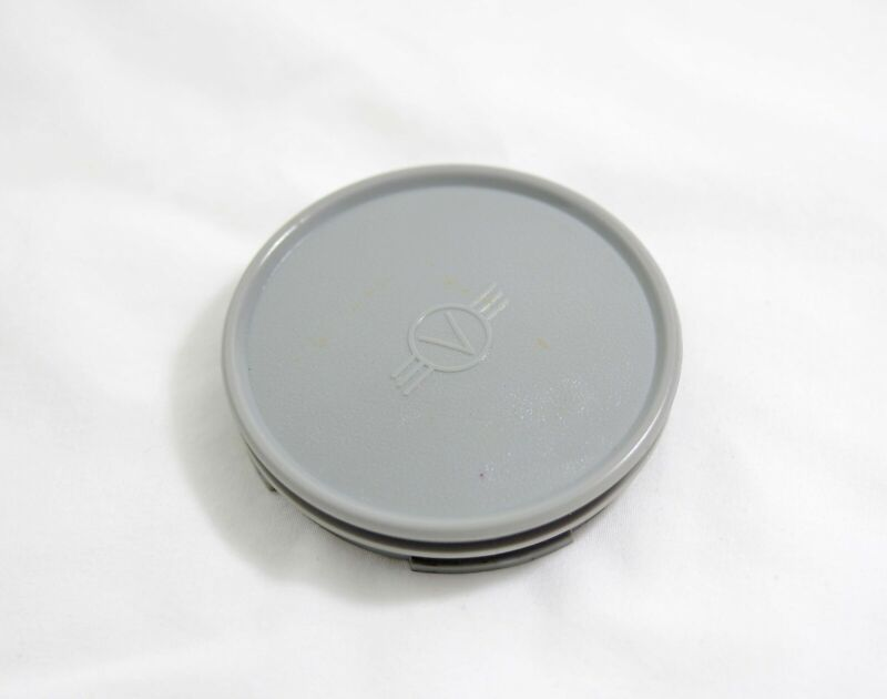 GENUINE HASSELBLAD CAMERA GREY BODY CAP