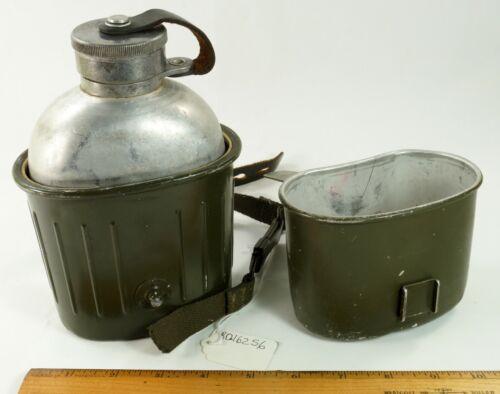Vintage Cold War Era PSL-68 Bundeswehr German Military Canteen Mess Tin PSL68
