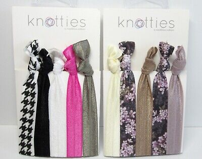 Knotties by Condition Culture Hair Ties Accessories