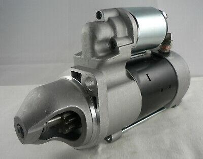 Neuer Anlasser 12V 3.0kW MULTICAR M25 M24 mit IFA Motoren Same International H