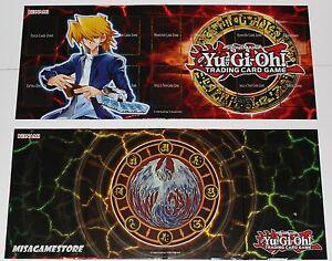 Yu Gi Oh Jcc Tapis De Jeu Collection Legendaire 4 Lc04 Ebay