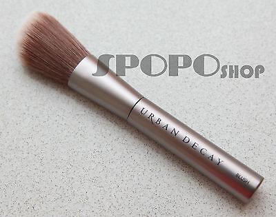 URBAN DECAY Good Karma Angled Blush Contour Highlighting Brush 100% Authentic