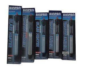 Biopro-Aquarium-Heater-Thermostat-25W-50W-100W-200W-300W-Multi-Buy