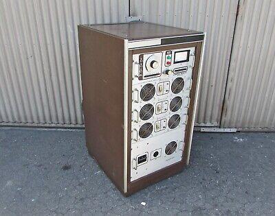 Pacific 330j-bt8245 4 Kva Ac Power System W 3 113-jo 1 300-b Modules