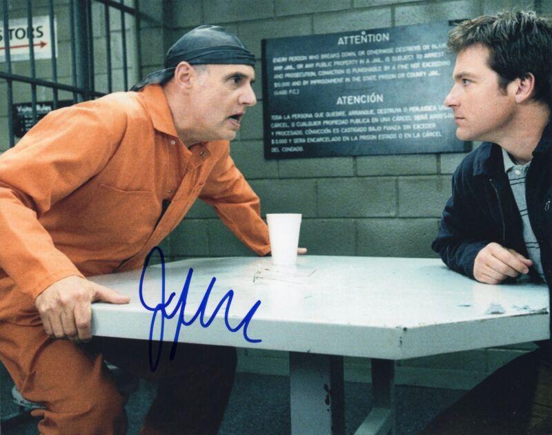 Jeffrey Tambor Arrested Development George Bluth Signed 8x10 Photo w/COA #1