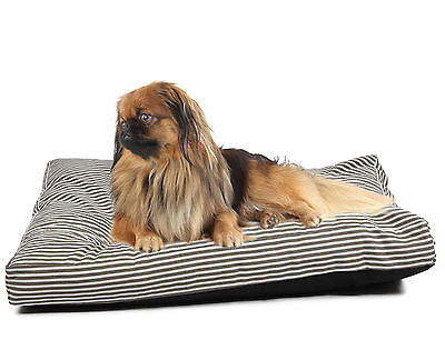 Pet Dog Bed Cover Durable Washable Mat Cushion Cover Do It Yourself Cover Size L