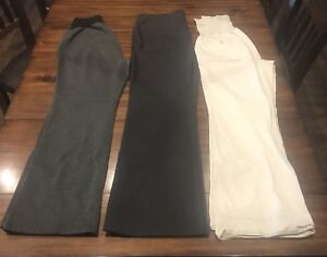 Size Large Maternity Lot