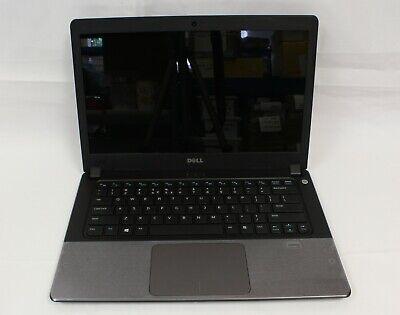"""Dell Vostro 5470, intel core i5-4200U @1.6GHz, 8GB, 500GB SATA, 14"""" 1366x768"""
