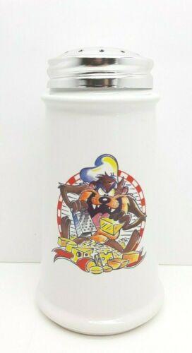 1996 Warner Bros Studio Store - Looney Tunes - Tasmanian Devil Cheese Shaker