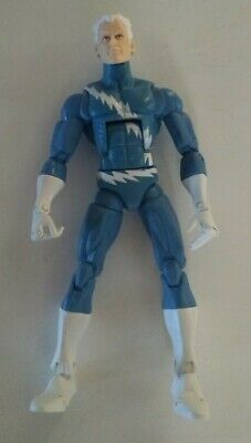 "Marvel Legends X-Men Blob BAF Wave Quicksilver 6"" Action Figure"