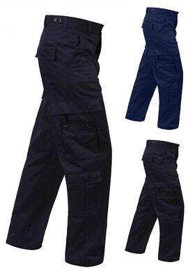 9 Pocket Emt Pant (EMT & EMS Uniform Cargo Pants 9 Pocket Tactical  Rothco )