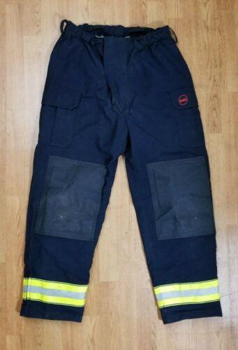 Globe LifeLine EMT EMS Tech Rescue Firefighter Turnout Pants Sz. L