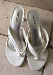 Women's shoes, sandals and boots size 8