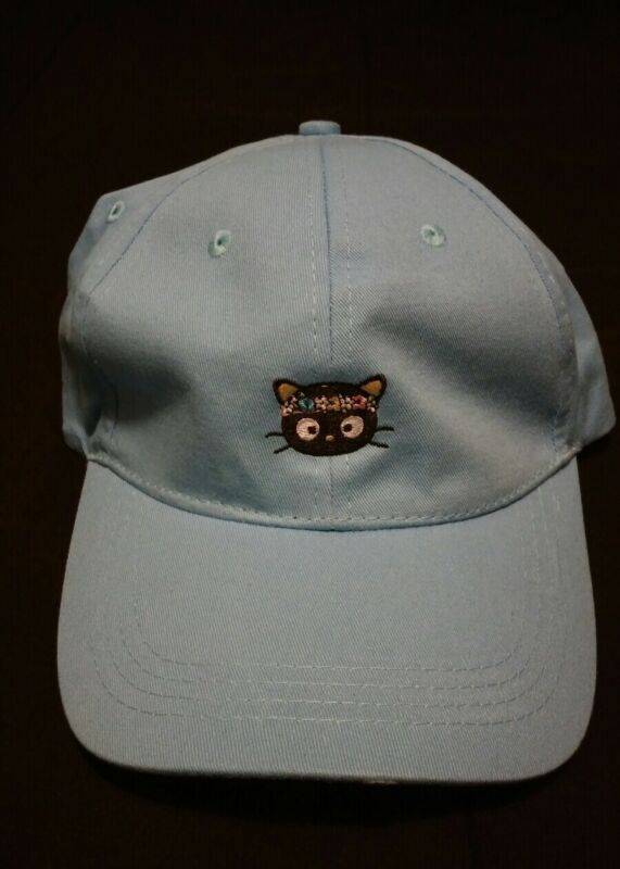 Lootcrate Sanrio Blue Chococat Baseball Hat Cap *NEW