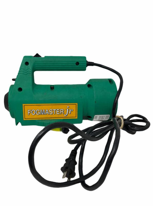 Fogmaster Jr. Utility Fogger #5330 110volt Sanitizer/Disinfect NO TANK | Works!