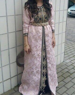 Marokkanische Kleidung Für Frauen (Takshita - Dfin - marokkanisches Kleid)