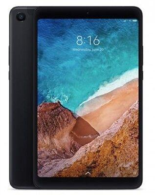 Xiaomi MI Pad 4 Wi-Fi 4GB RAM 64GB ROM Tabla- Negro (Español incluido sin OTA)