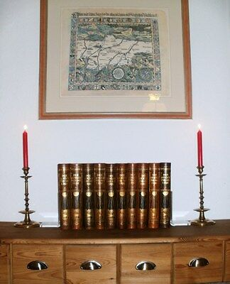 Alte Landkarten and Antique Maps