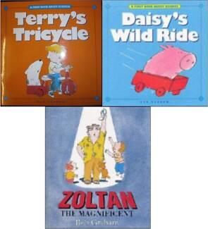 Childrens Books - Pack 216