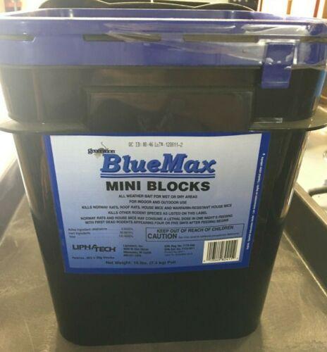 Generation BlueMax Mini Blocks 16lbs (Approx. 363 Blocks 20g Each)