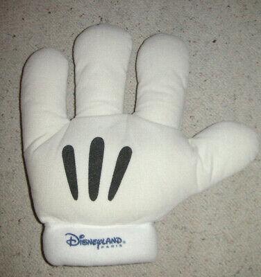 Hand Handschuh Kostüm Disneyland Mickey Mouse Verkleidung Karneval - Mickey Mouse Kostüme