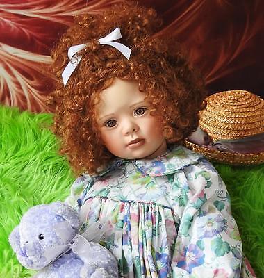 Jade von Christine Orange,Elite Doll Collection, supersüß!