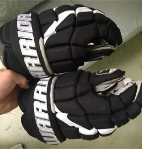 "Warrior Bardown 13"" Gloves"