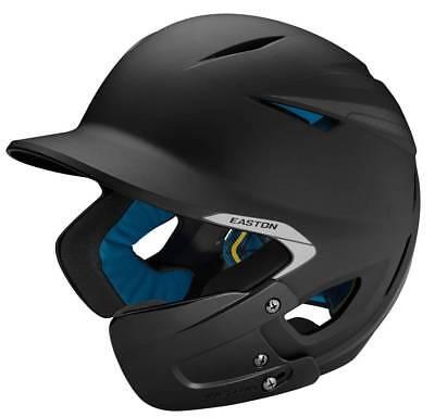 Easton PRO X Matte Men's Baseball Batting Helmet with Jaw Gu