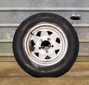 FORD RIMS 1/ 13x4.5  1/ 14x5.5 Willagee Melville Area Preview