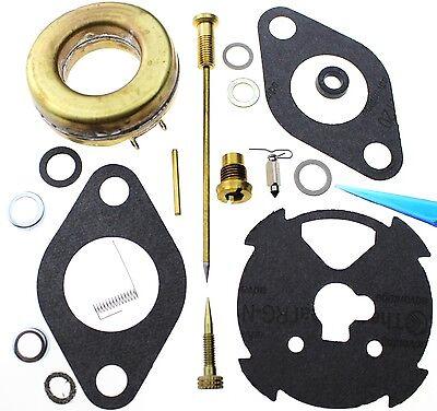 Carburetor Kit Float Fits Wisconsin S12d 13022 13064 13208 L86a L86c L86h D48