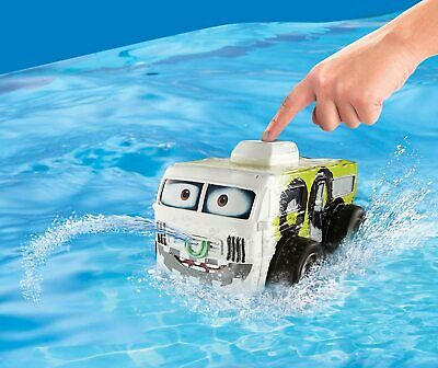 Disney Pixar Cars 3 Splash Racers Arvy Vehicle - NEW