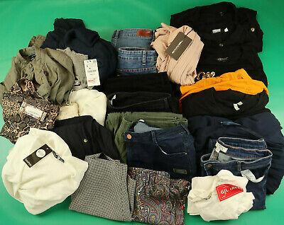 WOMEN Clothes Bundle 9.5 kilos 28 items Wholesale Joblot