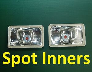 Toyota Landcruiser 61 62 80 series Hi Beam Spot Lights