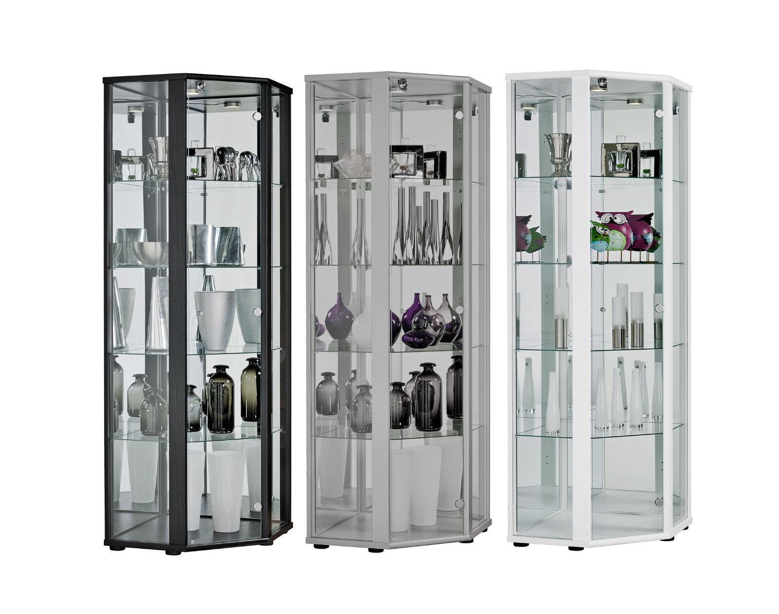 sammlervitrinen mehr als 100 angebote fotos preise. Black Bedroom Furniture Sets. Home Design Ideas