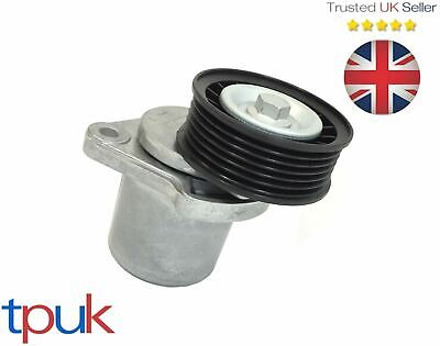 BRAND NEW TOP QUALITY DRIVE BELT TENSIONER FORD MONDEO 2000-2004 PETROL 2.0 2.3