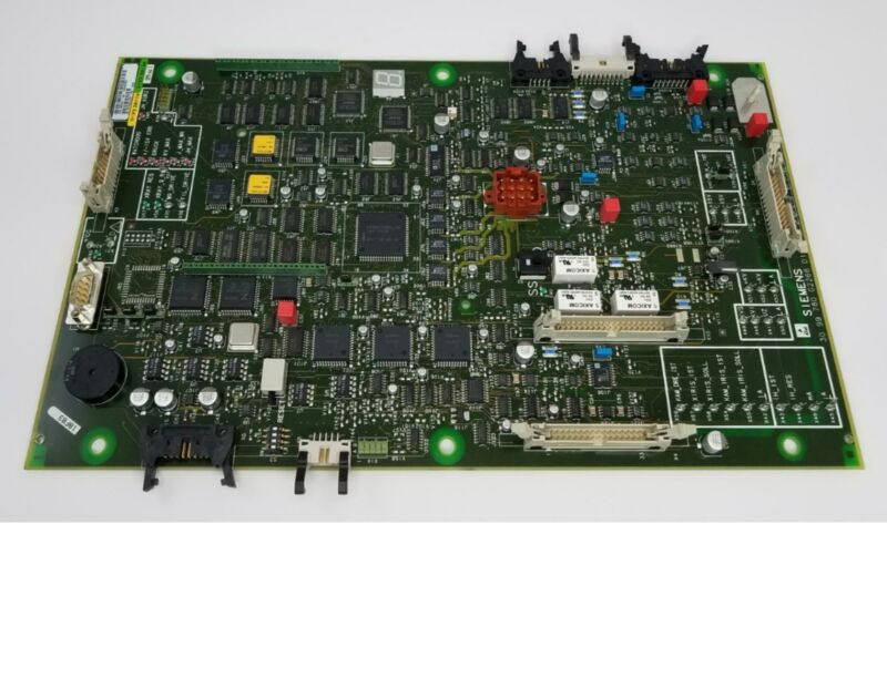 Siemens 03099780 PCB Assembly Board from Arcadis Varic C-Arm