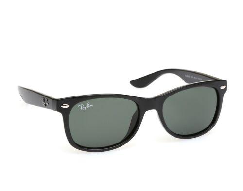 Ray Ban RB9052S 100/71 New Wayfarer 47-15-125 Junior Sunglasses 1730