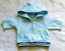 Baby  Boy Size 000 Coat Jacket BABY BABY Brand Canning Vale Canning Area Preview