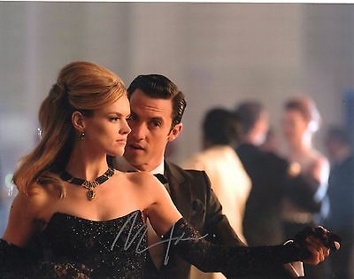 Milo Ventimiglia In Gotham As Ogre Hand Signed 8X10 Autographed Photo Coa Look